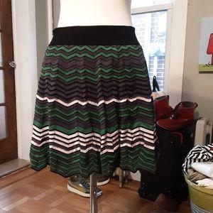 M Missoni Mini Skirt